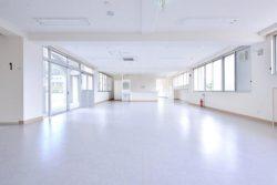医療法人松柏会 Tsukasa Health Care Hospital リハビリ棟増改修工事