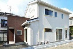 永吉の家新築工事