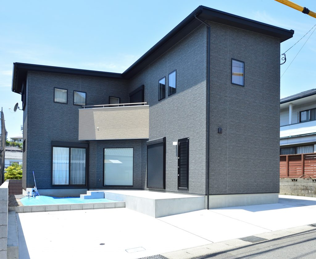 吉野の家新築工事
