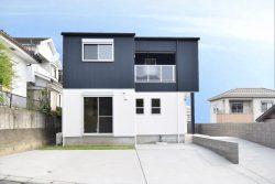 光山の家新築工事