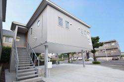桜ヶ丘の家新築工事