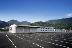 (株)ホンダ四輪販売南九州 ホンダグロス鹿児島 姶良センター 新築工事