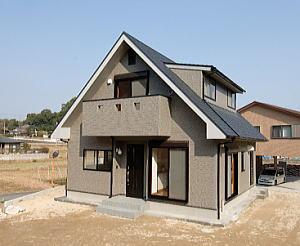 T様邸 新築工事 (鹿児島市山田町)