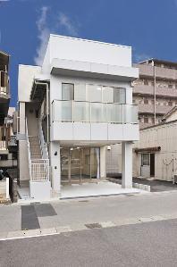 F様邸 新築工事 (鹿児島市下荒田)
