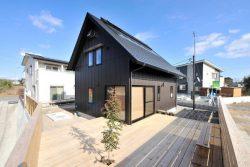 石谷町の家