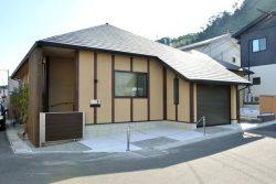薬師町の家(K様邸)新築工事