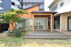 武の家新築工事