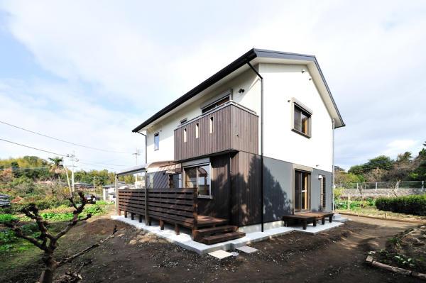 下田町の家