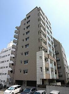 プレールスクエア(加治屋町)