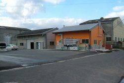 安全産業BDF製造所