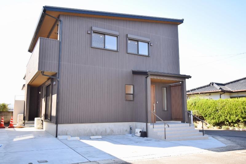 西陵の家新築工事