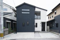 下福元町の家