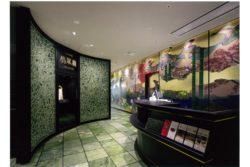 SHIROYAMA HOTEL kagoshima 翡翠廳 改装工事